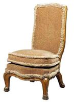 fauteuil style 1940