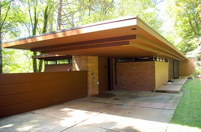 Architecture moderne p r nit for Architecture japonaise moderne
