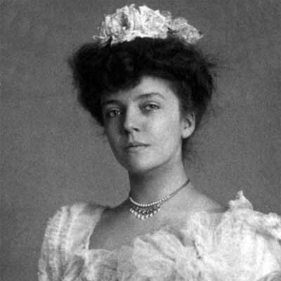 washington characters: alice roosevelt