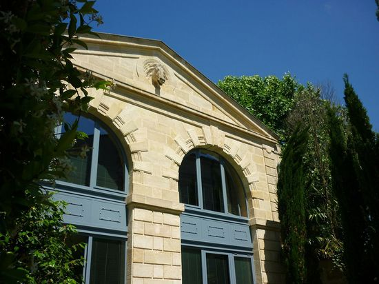 bordeaux b&b lurton