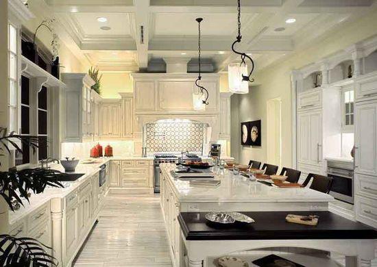 Cuisines am ricaines - Cuisine de luxe americaine ...