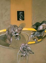 All Too Human Bacon, Freud and a Century of Painting Life