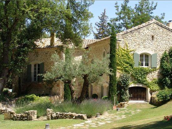 Maison provencale proche d 39 avignon - Maison provencale photos ...