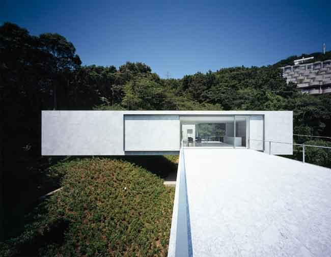 Architecture minimaliste for Architecture minimaliste