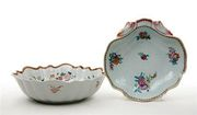 Chinese Export Porcelain dishes